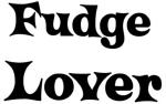 Fudge lover