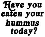 hummus today