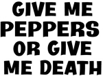 Give me Peppers