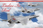 Ladies In Red- 123rd FS F-15 Eagles