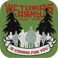 Victoria's Army Propaganda