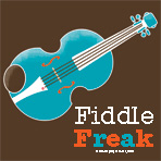 Fiddle Freak Violin T-shirts and Gifts