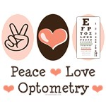 Optometry Optometrist OD T shirt Gifts