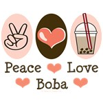 Bubble Tea Boba T shirt Gifts