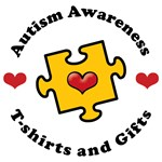 Autism T shirts Autism Gifts Autistic Gifts