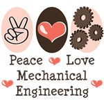 Mechanical Engineer Engineering T shirt Gifts