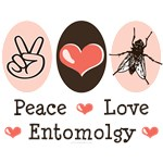 Entomology Entomologist Insect T shirt Gifts