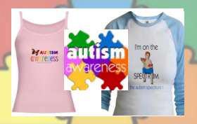 Autism Spectrum Awareness