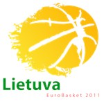 Eurobasket 2011 Vytis