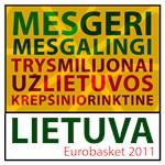 Eurobasket 2011 Sukis