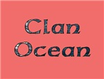 Clan Ocean: Cloth Containers