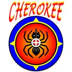 CHEROKEE WATER SPIDER