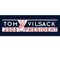 TOM VILSACK 2008
