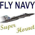 FLY NAVY Designs