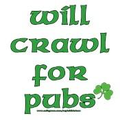 Funny Irish Pub Joke T-Shirts and Gifts