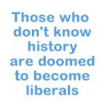 History vs Liberals