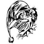 Evil Clown (34)