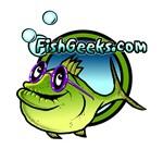 FishGeeks Logo