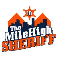 Mile High Sheriff