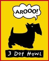 3 DOG HOWL
