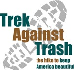 Trek Against Trash