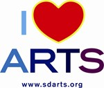 Support the Arts in South Dakota