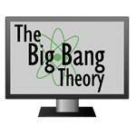 The Big Bang Theory TV Show Designs