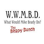 The Brady Bunch: WWMBD (What Would Mike Brady Do?)