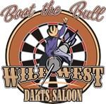 Wild West Darts Saloon