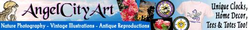 AngelCityArt.com logo