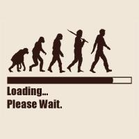 Loading Evolution