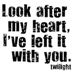 Twilight Movie Quote