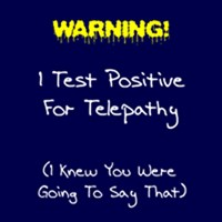 Test For Telepathy