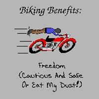 Freedom Biker