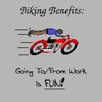Fun Biker