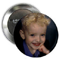 Custom picture or CHD buttons.