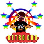 Retro God