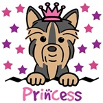 Yorkshire Terrier Princess