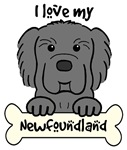 Newfoundland Cartoon