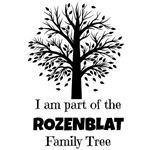FAMILY TREE (Personalized Items)