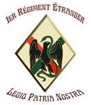 1st Foreign Legion Regt
