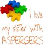 Asperger's sister