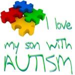 Autistic son
