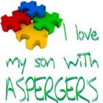 Asperger's Son