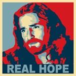 Real Hope Jesus
