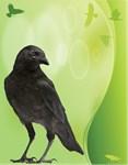 Green Crow
