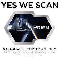 PRISM Parody