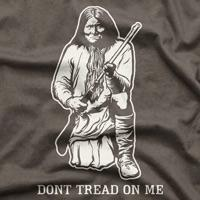 Geronimo: Don't Tread On Me
