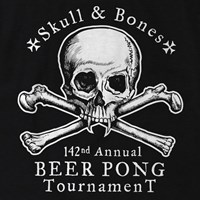 Skull & Bones Beer Pong Tournament