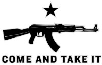 Come And Take It AK47